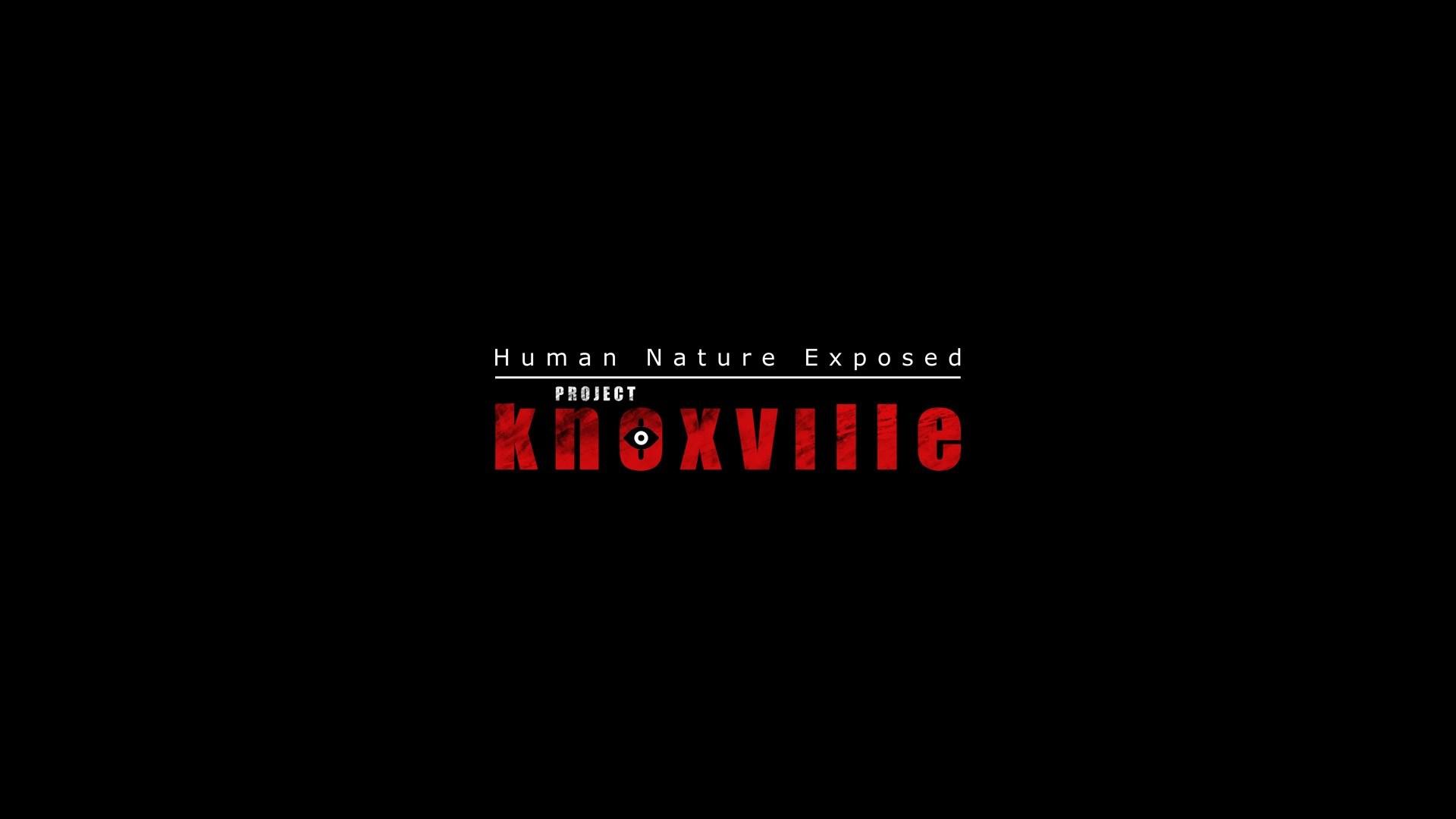 Os fãs escolhem o projeto: Knoxville como o próximo projeto da Press Play