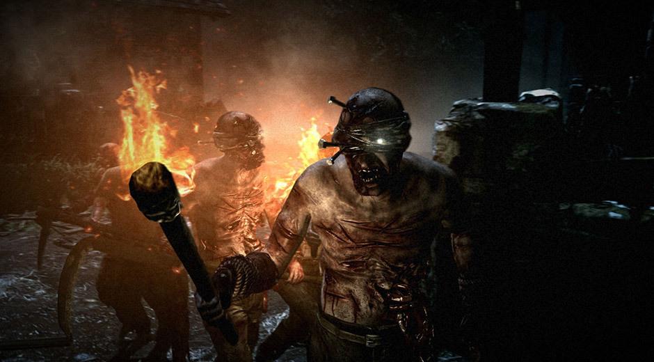 Os momentos de jogo mais assustadores do Xbox One do ano