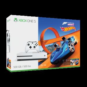 Pacote de Hot Wheels para Xbox One S Forza Horizon 3 já disponível
