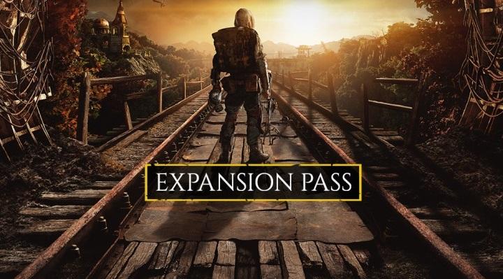 Passo de expansão detalhado para o Metro Exodus