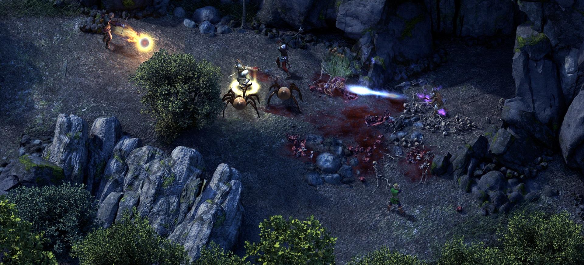 Pillars of Eternity: Definitive Edition anunciado para PC, Mac e Linux