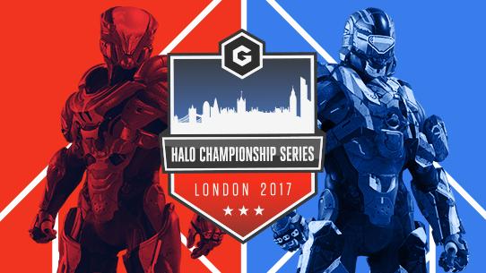 Pré-visualização do HCS London 2017