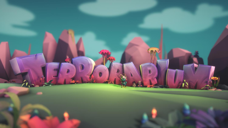 Pré-visualização prática do Terrorarium E3 2019