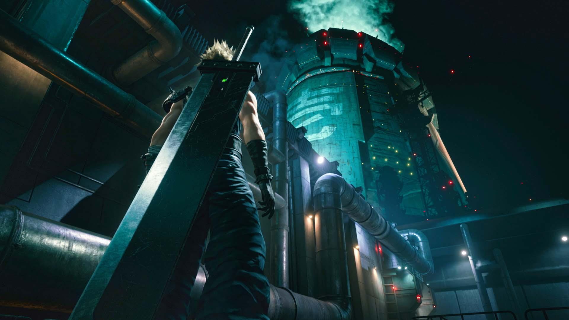 Produtor de remake de Final Fantasy VII compartilha mensagem pós-E3 2019
