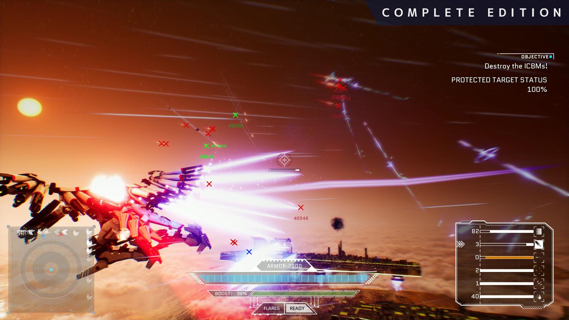 Project Nimbus: Edição completa já disponível para PC