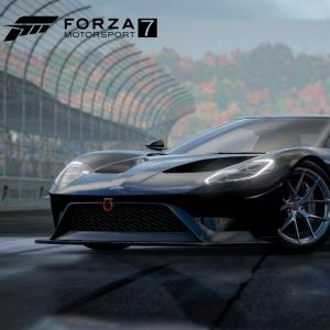 Projetos atraentes na garagem do Forza Motorsport 7