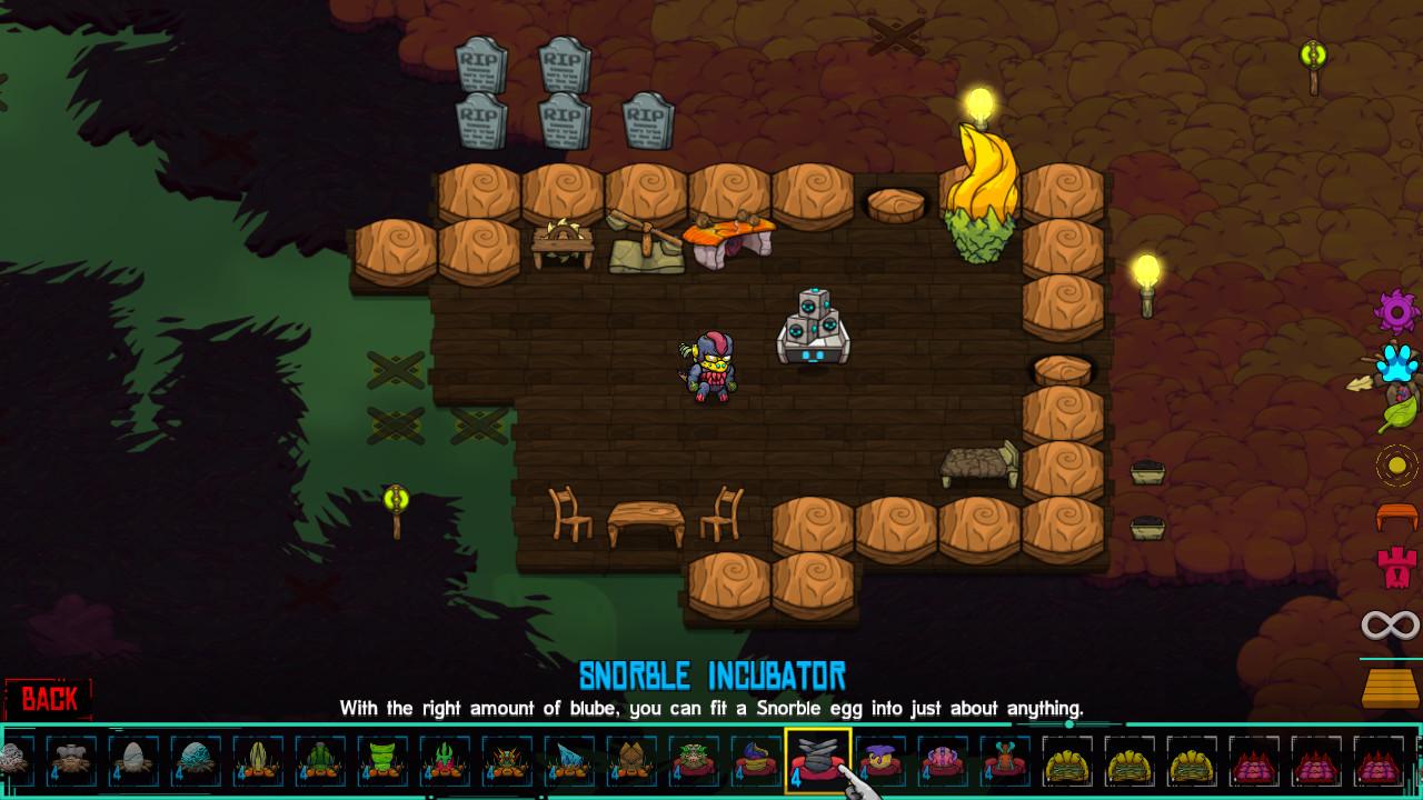 """RPG de criação """"Crashlands"""" recebe cooperativa de sofá e porta de switch"""