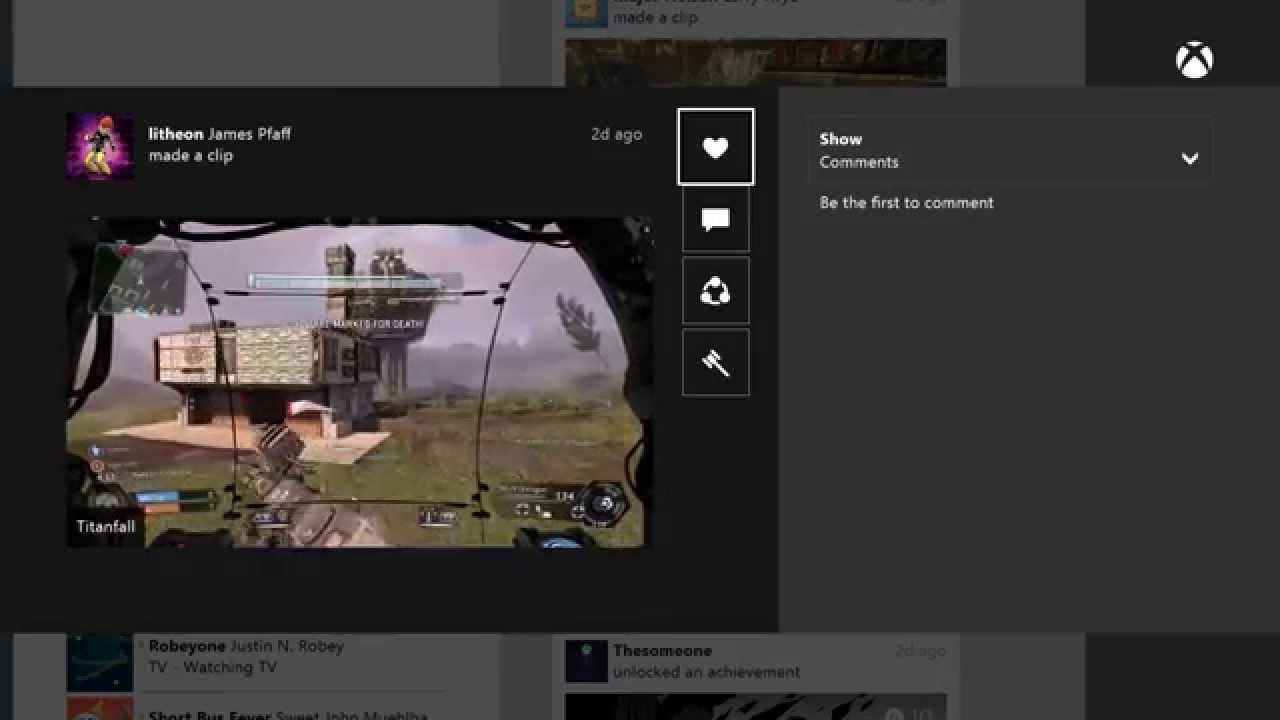 Recursos sociais e móveis esquentam neste verão com o próximo Xbox ...