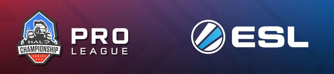 Revelado o calendário da temporada de outono da Pro League da Halo Championship Series