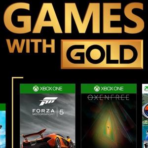 Revelados os jogos de setembro com ouro