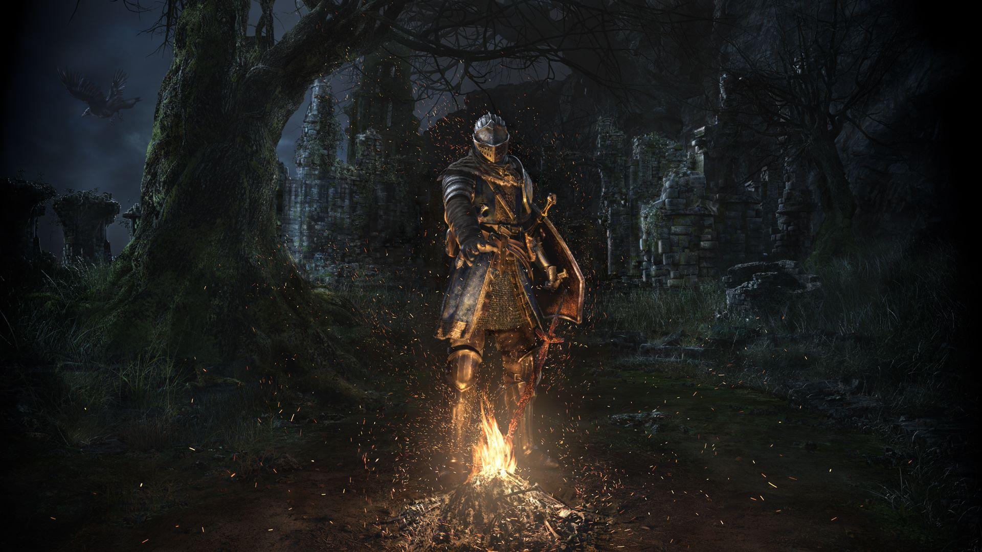 Revisão de Dark Souls Remastered - Rekindled