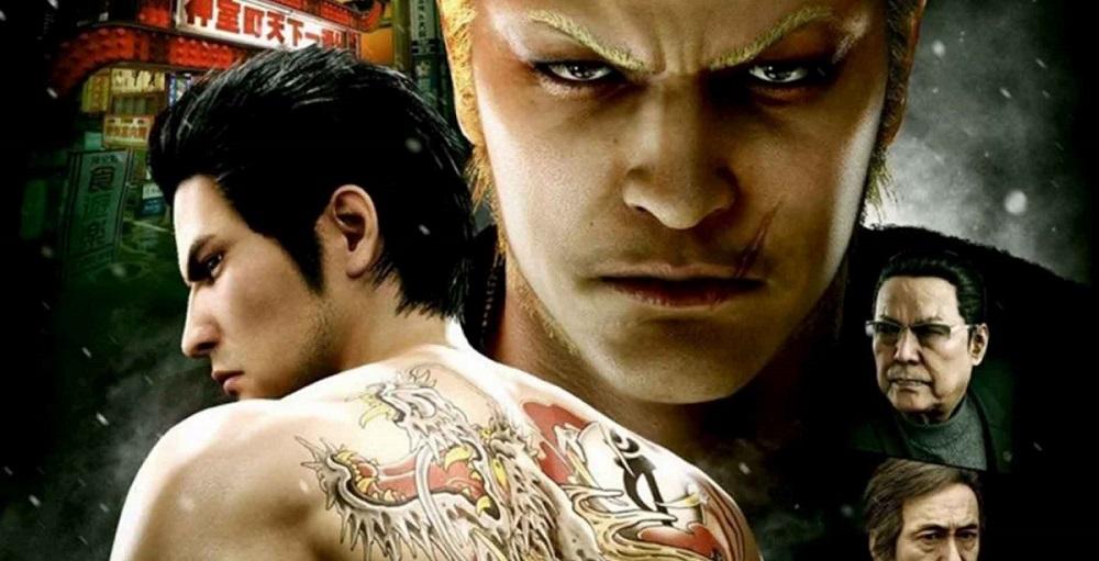 Revisão de Yakuza Kiwami 2 - Double Dragon