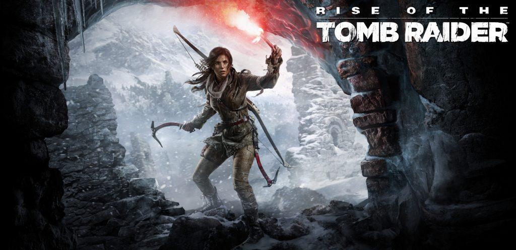Rise of the Tomb Raider estréia no Windows 10 hoje