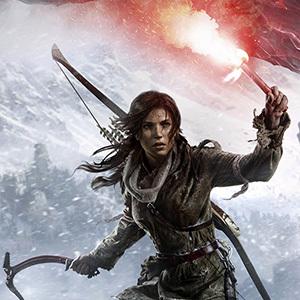 Rise of the Tomb Raider oferece mais maneiras de jogar