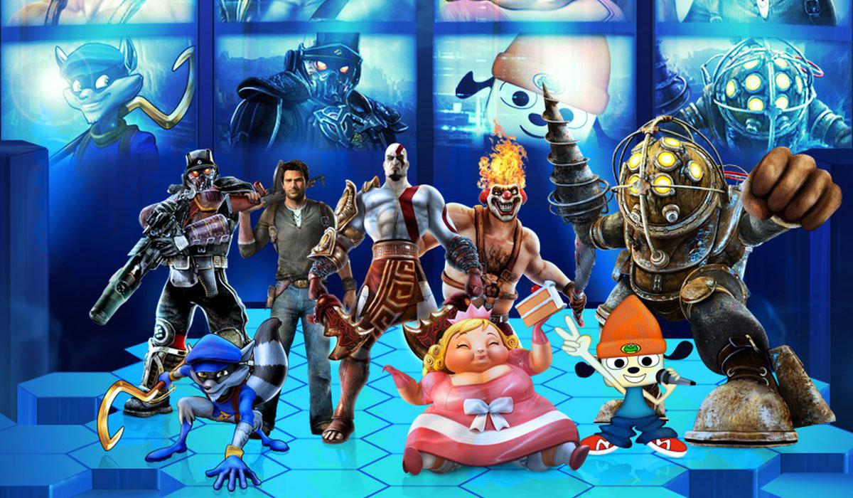 Rumor: PlayStation All-Stars Battle Royale 2 em desenvolvimento pela Sony e ...