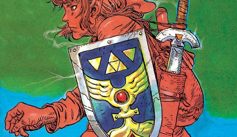 Rumor: Produtor de Castlevania, Netflix, fará o programa de TV Legend of Zelda