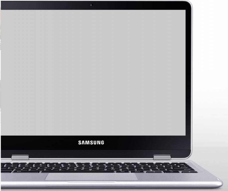 Samsung Chromebook Pro anunciado