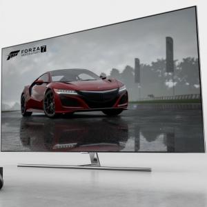 Samsung e Xbox fazem parceria para proporcionar uma melhor experiência de jogo em 4K