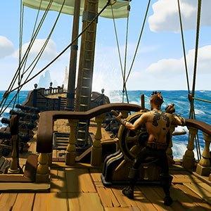 Sea of Thieves: a vida de um pirata para mim, você e todos
