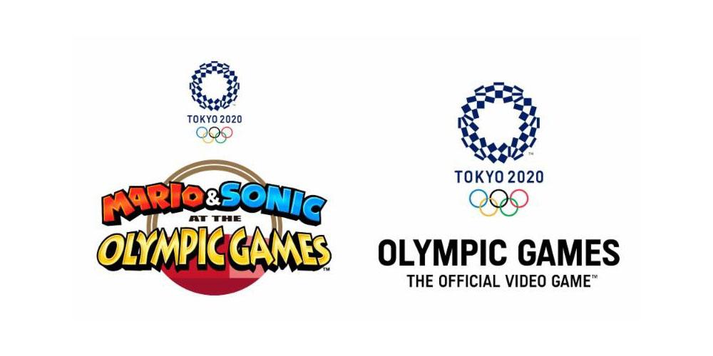 Sega anuncia quatro novos Jogos Olímpicos de Tóquio 2020