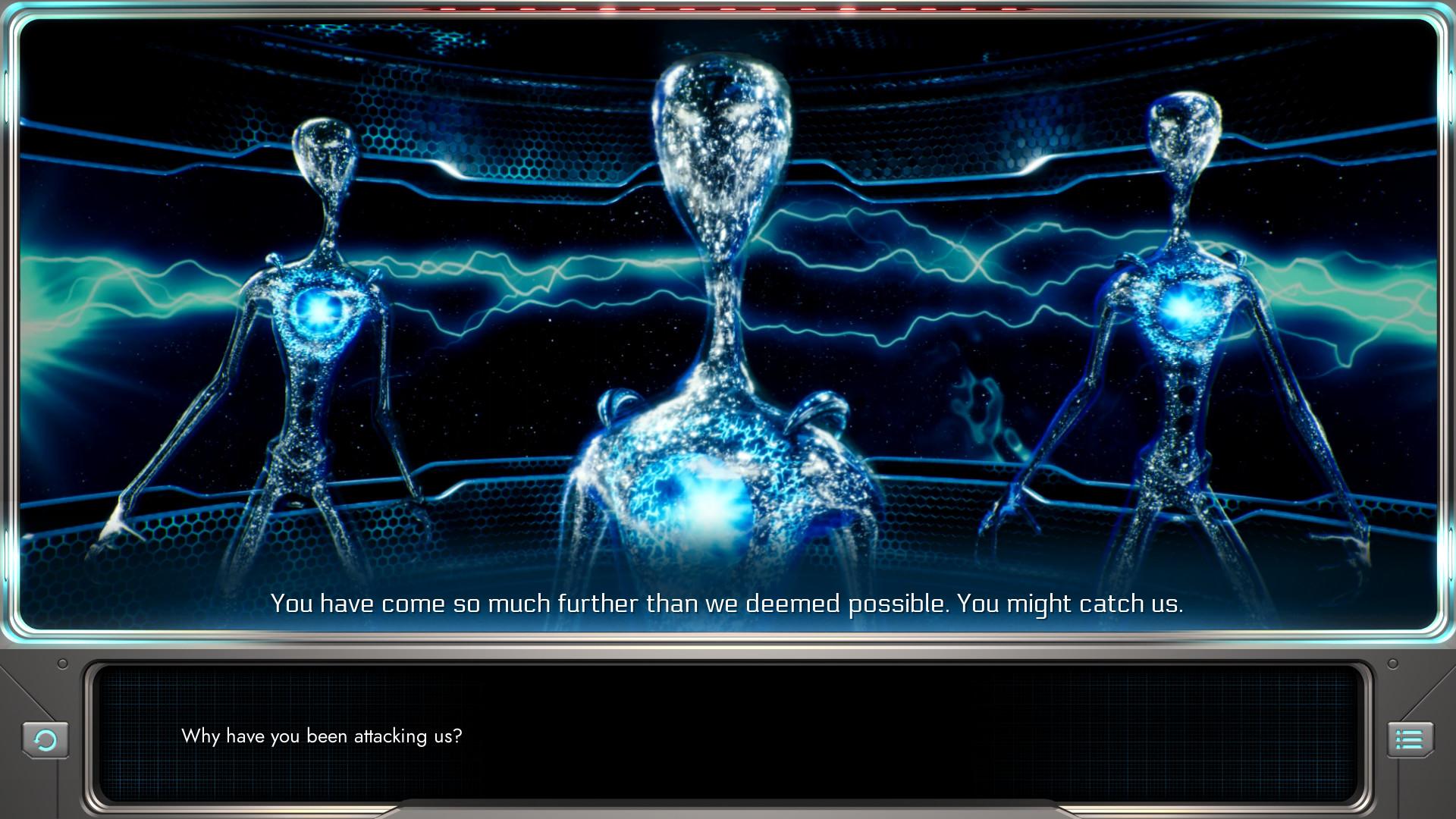 Segunda parte do DLC Earth Rising agora disponível para Star Control: ...