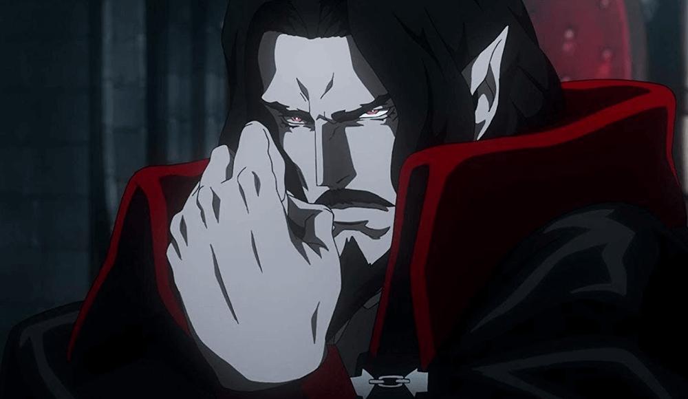 Série Netflix de Castlevania é renovada oficialmente para uma terceira temporada