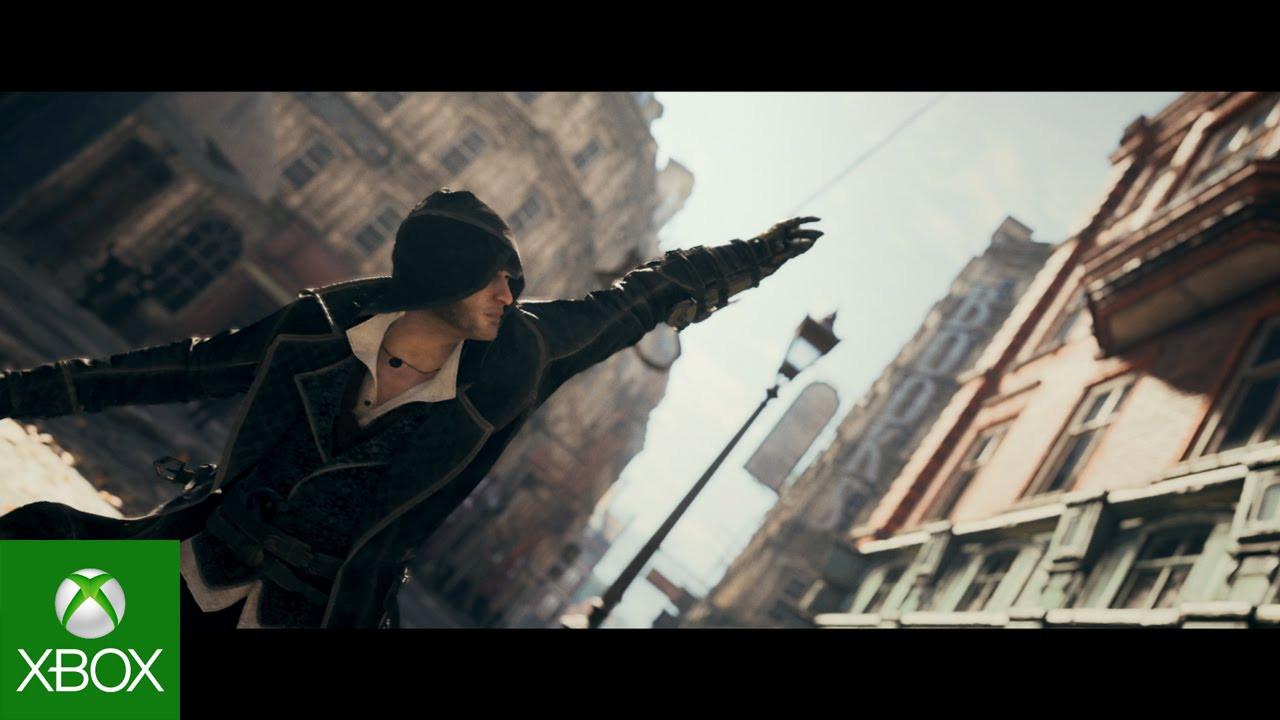 Sindicato de Assassin's Creed se prepara para a guerra de gangues nesta temporada de festas