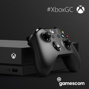 Sintonize para o Xbox @ gamescom ao vivo neste fim de semana