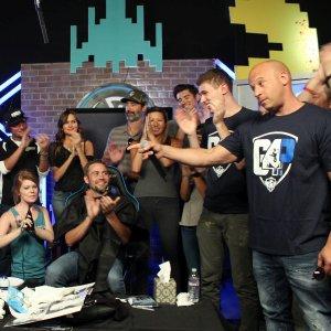 Sintonize-se com o terceiro jogo anual Game4Paul Livestream domingo, 1 de outubro ao vivo ...