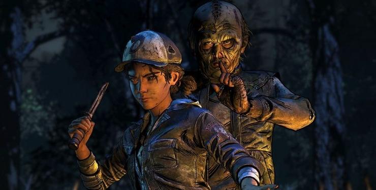 Skybound Games para terminar The Walking Dead de Telltale