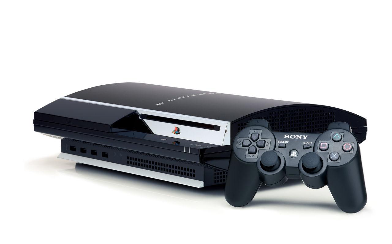 Sony possui até Debacle Linux PS3 - pode ter que ...