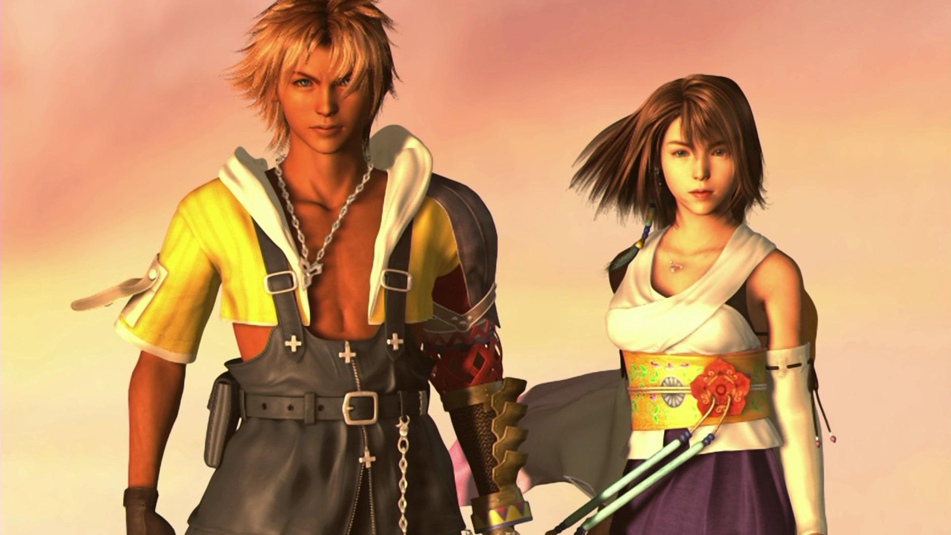 Square Enix lança novo diário de desenvolvimento focado em Final Fantasy X ...