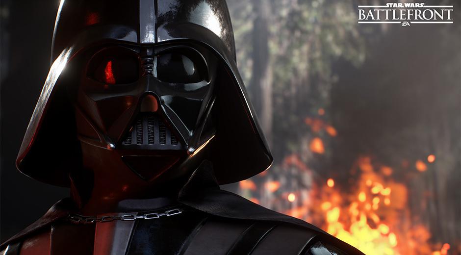 Star Wars: Battlefront contra-ataca