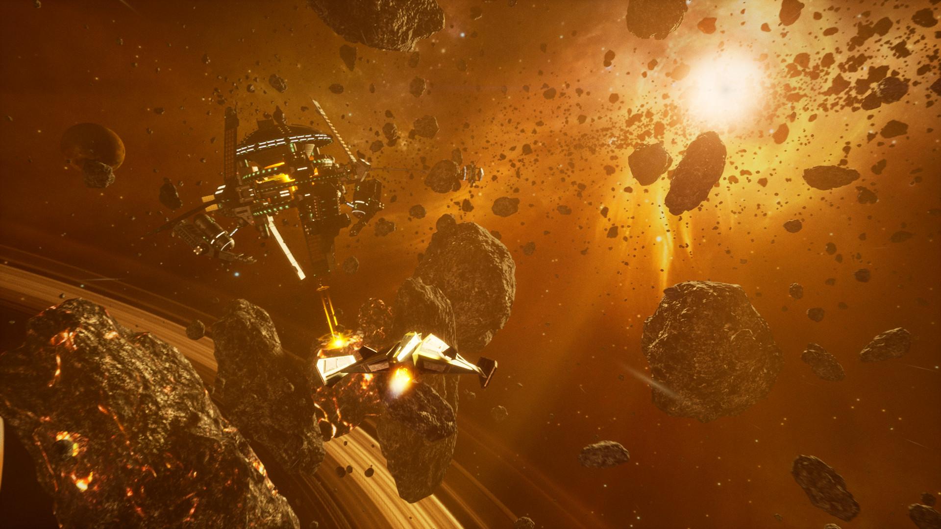 Subdivision Infinity DX lança 8 de agosto