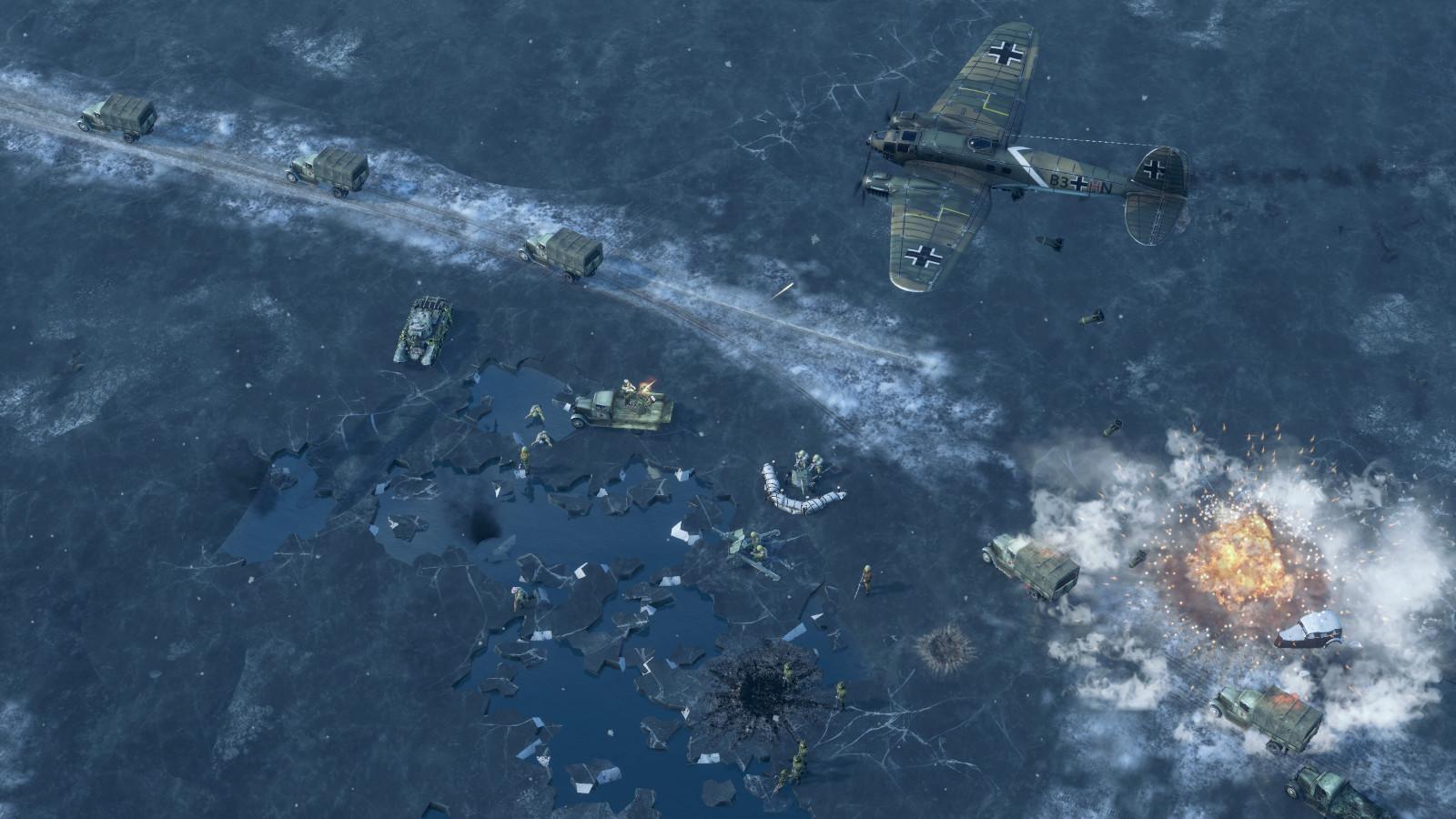 Sudden Strike 4: Complete Collection agora disponível no PC