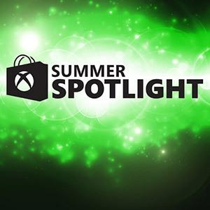 Summer Spotlight: Jogue novos jogos no Xbox One 26 de julho - ...