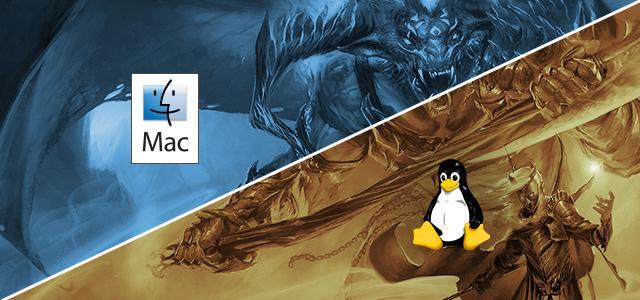 Sword Coast Legends faz o salto para Mac & amp;  Linux