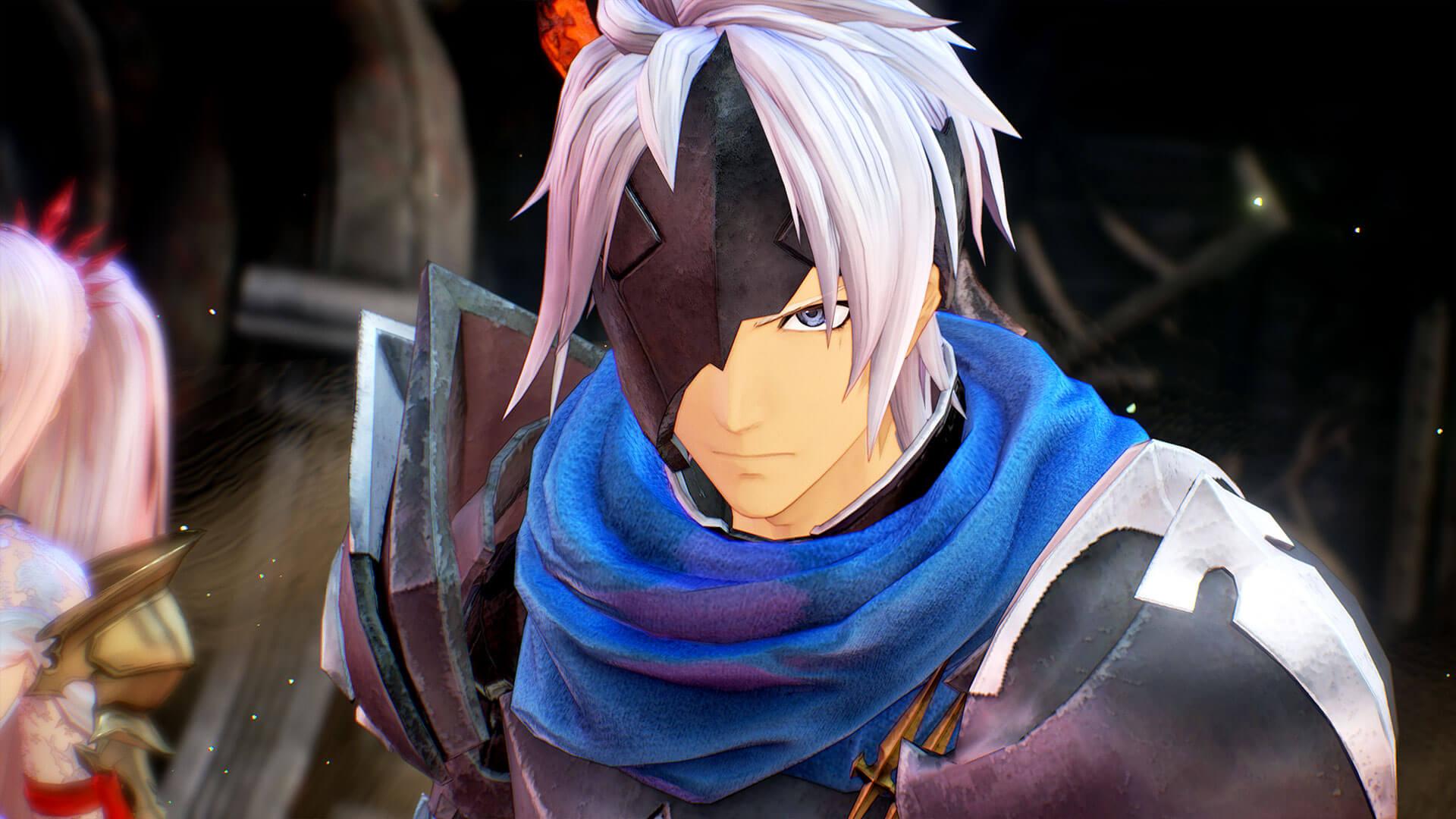 Tales of Arise anunciado para PC, PS4 e Xbox One