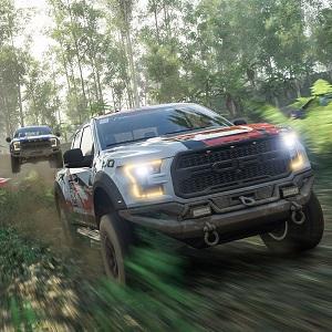 Teste hoje a demonstração do Forza Horizon 3 hoje