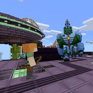 The Boss Update & Add-Ons estão chegando ao Minecraft em outubro ...