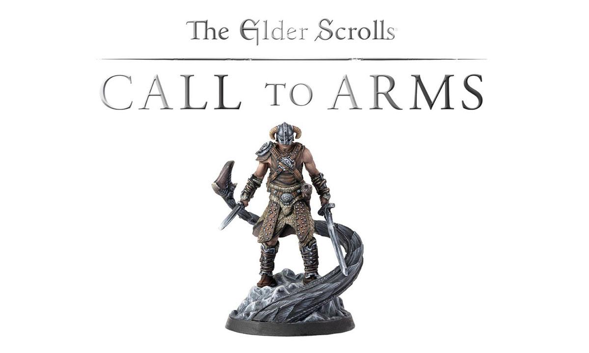 The Elder Scrolls: Call to Arms anunciado, traz a franquia para ...
