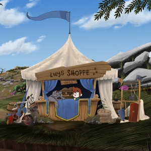 The Little Acre já está disponível no Xbox One