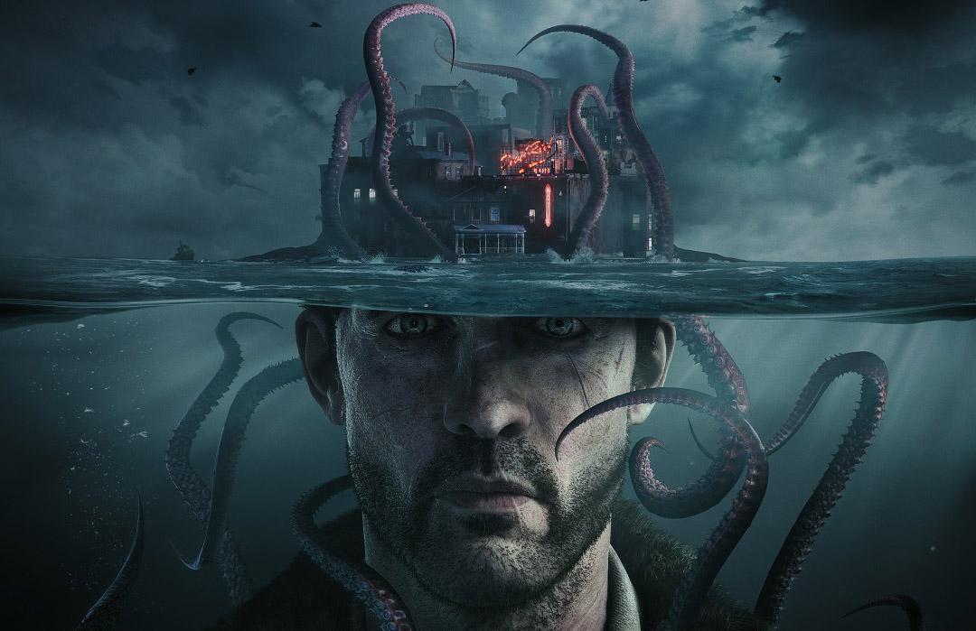 The Sinking City E3 2019 Pré-visualização