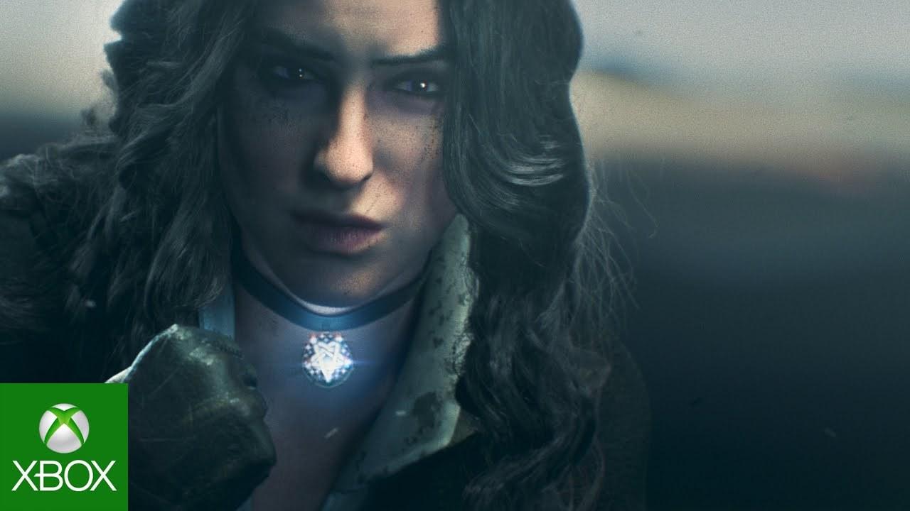 The Witcher III: A trilha de abertura de Wild Hunt explora o cinema ...