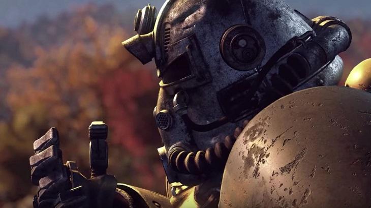 """Todd Howard no lançamento do Fallout 76: """"Sabíamos que íamos ..."""
