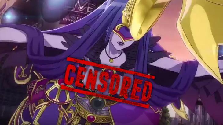 Tokyo Mirage Sessions ♯FE Encore Trailer suscita preocupações de censura