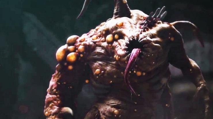 Trailer da primeira história de Warhammer: Chaosbane