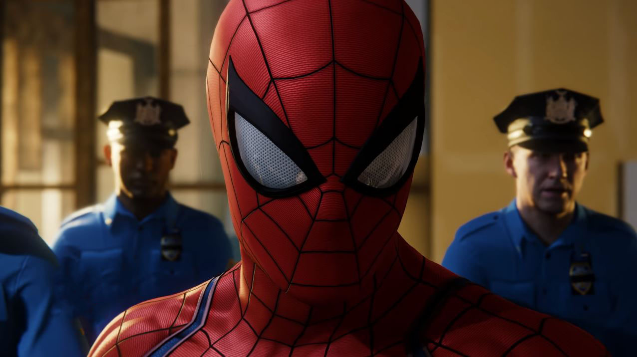 """Trailer de lançamento do DLC Spider-Man """"Turf Wars"""""""
