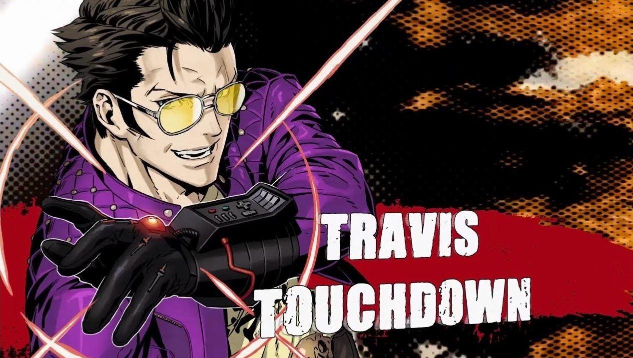 Travis Strikes Again: No More Heroes Complete Edition é lançado em 17 de outubro