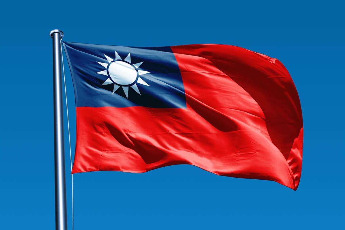Trovão de guerra remove bandeira de Taiwan do jogo e substitui por bandeira da RPC